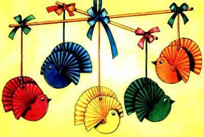 Японское творчество своими руками